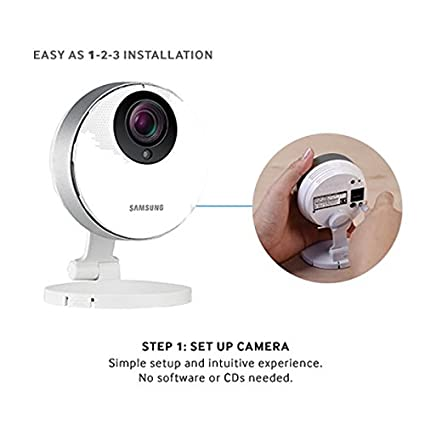 Samsung-SNH-P6410BN-1080P-Full-HD-WiFi-IP-Camera