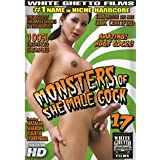 Monsters Of Shemale Cock 17