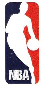 NBA Logo National Basketball Association Heat Iron On Transfer for T-Shirt