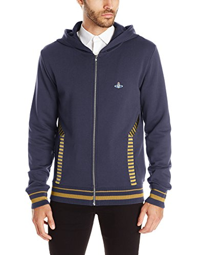 Vivienne-Westwood-Mens-Basic-FelpaSport-Line-Jacket