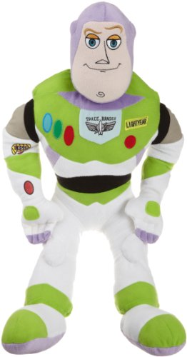 Disney/Pixar Buzz Pillowtime Play Pal Pillow - 1