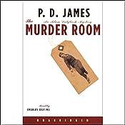 The Murder Room: An Adam Dalgliesh Mystery | P.D. James