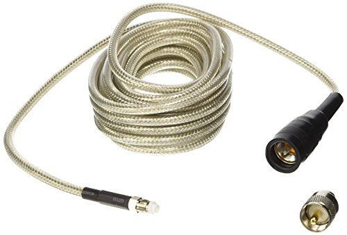 Wilson 305-830 18' Belden Coax Cable with PL-259/FME Connectors