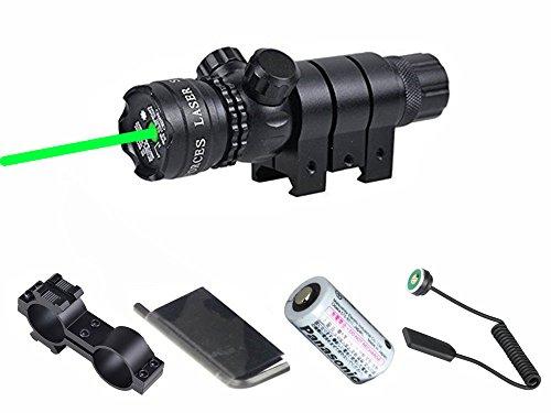 Le pointeur laser pas cher pour les r pliques d airsoft - Arme pas cher ...