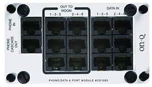 OnQ / Legrand CO1000 Phone/Data Module