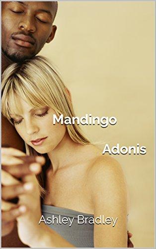 mandingo-adonis-english-edition