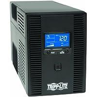 Tripp Lite Smart 1500VA 900W Battery Backup Tower UPS