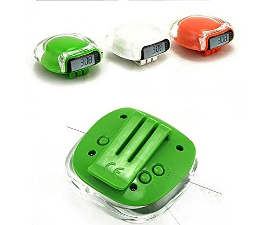 1-x-New-Style-Schritt-Schrittzhler-Walking-Distance-Kalorienzhler-Clip