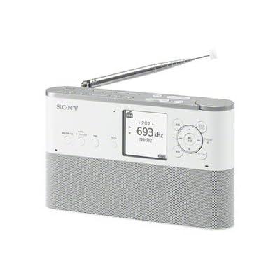 ソニー ラジオ録音機能付きICレコーダーSONY ICZ-R250TV