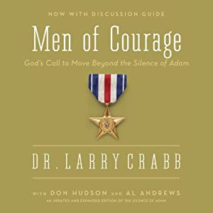 Men of Courage Audiobook