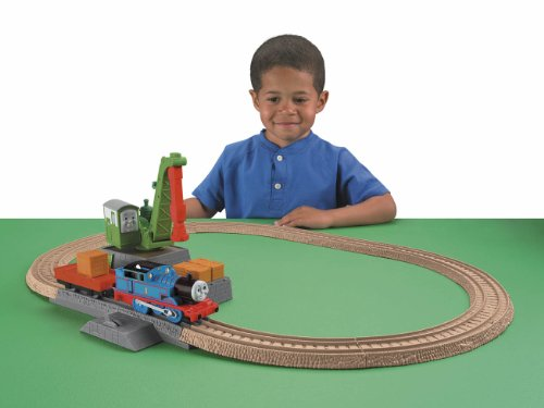 Thomas the Train: TrackMaster Colin in