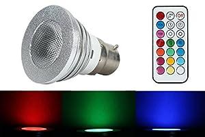 TCP LED A19 - 60 Watt Equivalent (10W) Light Bulb - 6 Pack