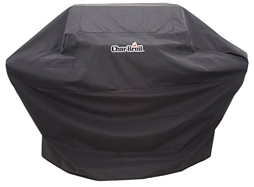 Buy Char-Broil 3-4 Burner Performance Grill Cover