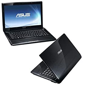 ASUS K42F-A1 Laptop