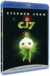 CJ7 [Blu-ray]