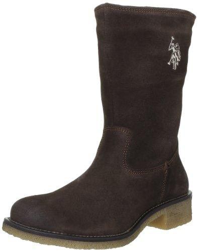 us-polo-assn-corinna-suede-stiefel-gr37-dark-brown