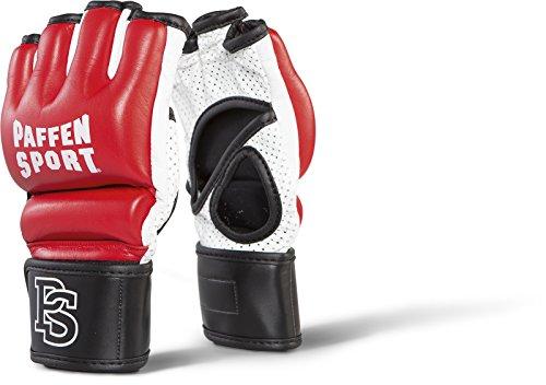 Paffen Sport CONTACT AIR MMA-Handschuhe für Krav Maga, Wing Tsun, Selbstverteidigung etc.