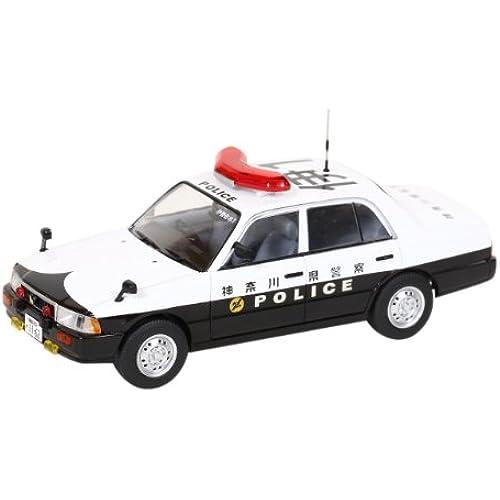 RAI'S 1/43 닛산 크루 1995 가나가와현 경찰 관할서경등 차량-H7439503 (2014-02-21)