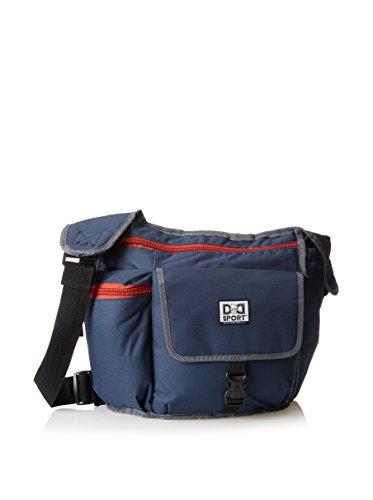 Diaper Dude Sport Bag by Chris Pegula (Navy) - 1