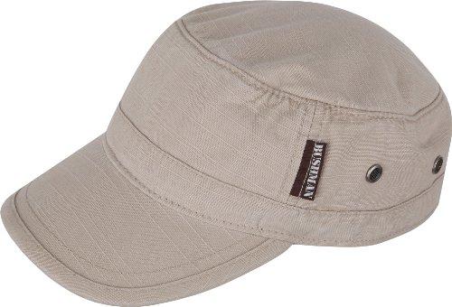 bonnet-pour-homme-bushman-daimler-beige-taille-unique