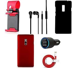 NIROSHA Mobile Combo for OnePlus 2 - 1P2-SH-CC-CUC-BHP-KHBC-MHBC