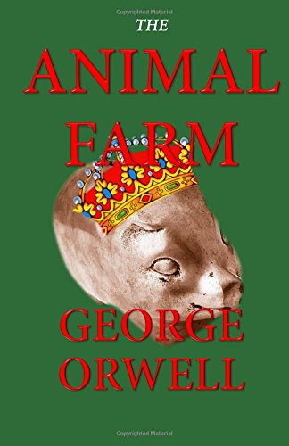 political allegory in the book animal The end of the book is the power struggle political/revolutionary decisions were made cornell notes animal farm - allegory 6.
