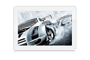 BW® Ployer Momo20s - 10.1 Inch Quad Core Android 4.1.1 (Jelly Bean), IPS SCREEN - 1280 x 800 Resolution; WIFI; QUAD CORE - 4 X CORTEX A7 (4 x 1.2GHz); 8 X PowerVR GPUs; 10 Point Touch Screen, 16GB Storage, 1GB DDR3 Memory, HDMI & 3D Output - New Google Play Installed - Dual Camera 1.3MP Front & 2.0MP Rear Camera's - Flash 11.1 Pre-Installed - All iPlayers and Flash Content Compatible