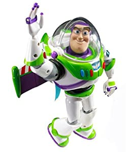 Toy Story 3 Jet Pack Buzz Lightyear