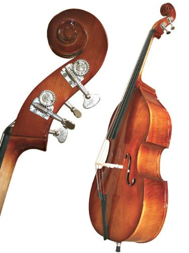 Primavera Prima 50 Student Double Bass Outfit 3/4 SIZE