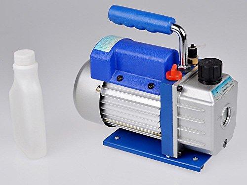 High Volume Vacuum Pump