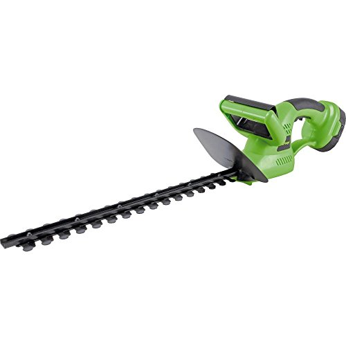 Challenge Ni-Cd Cordless Hedge Trimmer - 18V