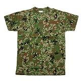 J.M.E. 陸自新迷彩 T-シャツ 新迷彩Tシャツ (Lサイズ)