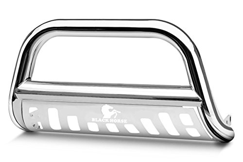 Black Horse BBFOEX02-SP Stainless Steel Bull Bar (2005 Ford Explorer Bull Bar compare prices)