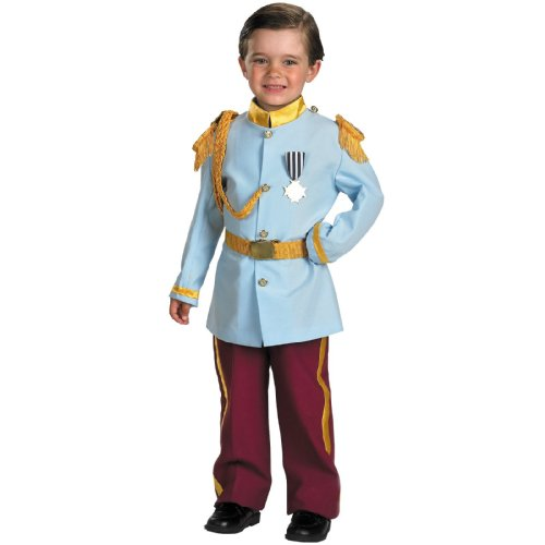 Prince charming child costume description the prince charming costume