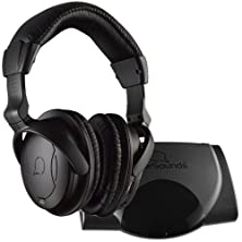 buy Clearsounds Wireless Infrared Home Audio Headset System