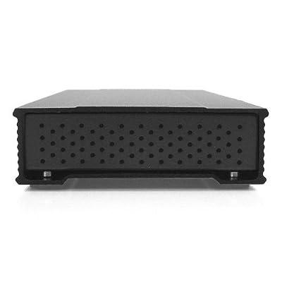 MiniPro 1TB External eSATA, USB 3.0 Portable Hard Drive 7200RPM
