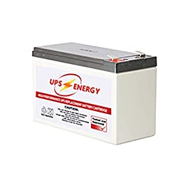 APC RBC110 - UPS Energy - UPS Replacement Battery