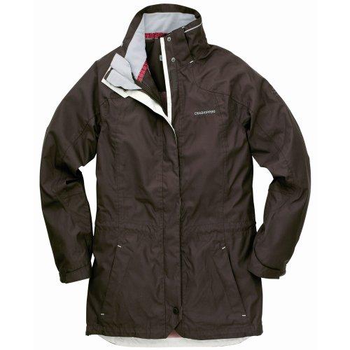Craghoppers Womens Madigan II Waterproof Jacket