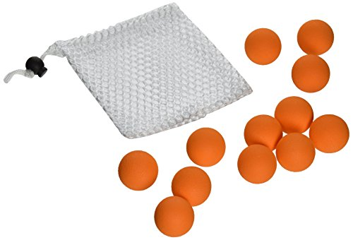 Hog Wild Orange Refill Balls - 1