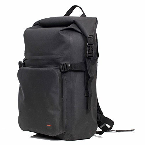 knomo-london-thames-hamilton-backpack-black