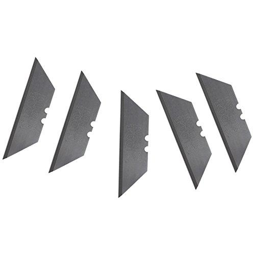 Klein Tools 44101 Utility Knife Blades, 5 Pack