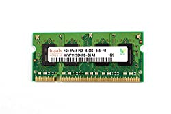 HYNIX 1GB DDR2 SODIMM 2RX16 PC2-6400S-666-12 Laptop RAM Memory
