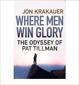Where Men Win Glory Analysis