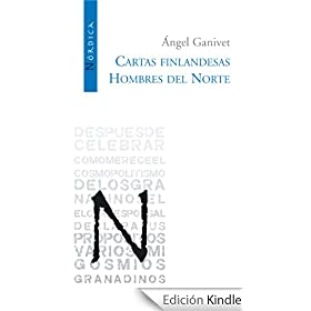 Cartas finlandesas (Letras Nordicas)