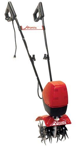 awardpedia mantis 7250 00 02 3 speed electric tiller. Black Bedroom Furniture Sets. Home Design Ideas