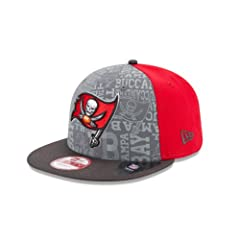 New Era 2014 Youth NFL Draft 9Fifty - One Size by New Era
