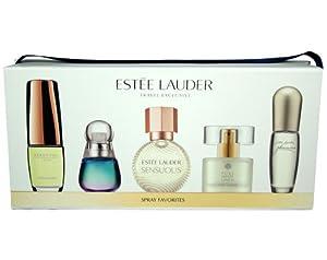 Estee Lauder Spray Favorites Perfume Gift Set For Women from Estee Lauder