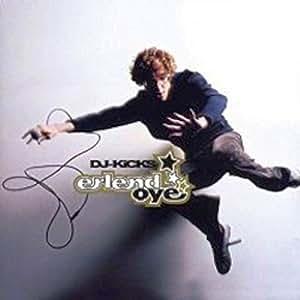 Erlend Oye Dj Kicks Amazon Com Music