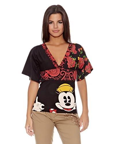 Desigual Camiseta Japo