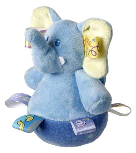 Taggies Chime Elephant - Buy Taggies Chime Elephant - Purchase Taggies Chime Elephant (Toys & Games, Categories, Preschool, Baby Toys, Music & Sound)